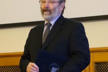 Cenu Česká hlava zřejmě dostane historik Sommer. Expert na středověk zkoumá především kláštery