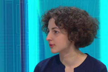 Osmnáctiletá Češka vyhrála soutěž o nejlepšího mladého vědce Evropy. Porota ocenila její výzkum rakoviny