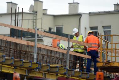České stavební úřady jsou pomalejší než ty v rozvojovém světě