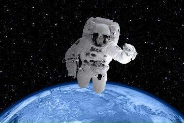 Změníme DNA astronautů, kteří poletí k Marsu, uvažuje NASA kvůli radiaci