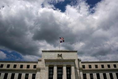 Ústředí Fedu ve Washingtonu