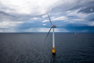 Plovoucí větrné elektrárny mohou přepsat mapu evropské energetiky