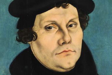Před 500 lety Martin Luther přibil na vrata středověk. Zažehl válku i moderní svět