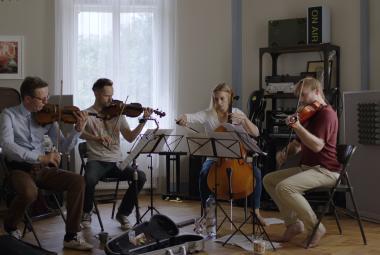 Filmová upoutávka týdne: Krobot ladí komediální tón svého Kvarteta