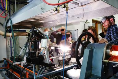Začíná Týden vědy a techniky. Tipy Vědecké redakce na to nejzajímavější