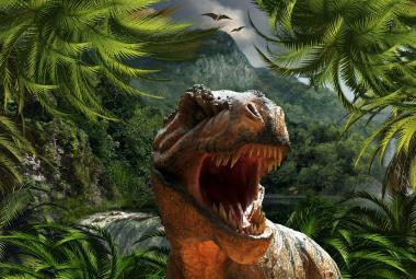 Dinosauři měli smůlu. Kdyby asteroid zasáhl kdekoliv jinde, nevymřeli by