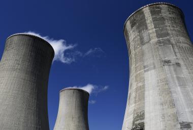 """Stát letos vybere čtyři kandidáty na jaderná úložiště. Kvůli soudům probíhají místo průzkumů """"výzkumy"""""""