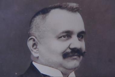 Policejní rada Josef Vaňásek