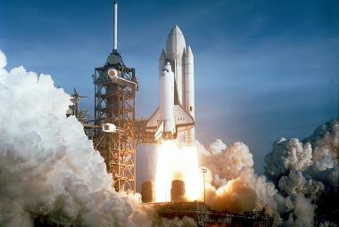 Tragédie, která pohřbila program raketoplánů. Před 15 lety shořela v atmosféře Columbia