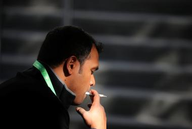 Dva roky protikuřáckého zákona: ubývá infarktů, astmatu i mladých kuřáků