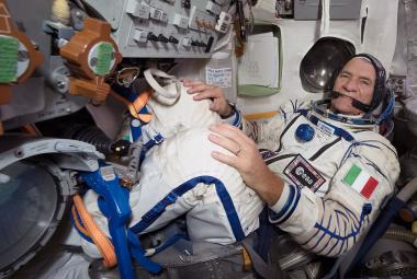 Praha volá Mezinárodní vesmírnou stanici. Odpoledne začne ojedinělý videohovor s astronautem