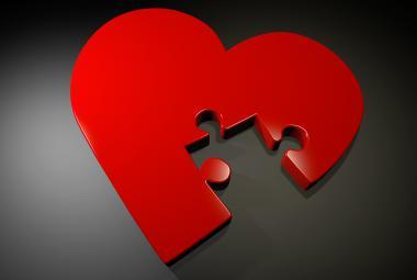 Vědci vyvinuli v laboratoři umělý hormon lásky, bez jejích vedlejších účinků