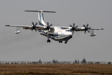 AVIC AG-600