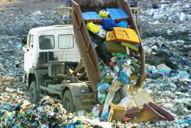 Skládky za sedm let skončí. Obce motivují ke třídění odpadu a plánují stavbu spaloven