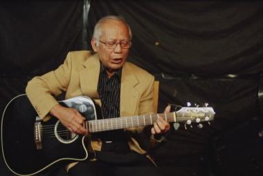 Indonésan nazpíval v ČSSR hit Hastrmane tatrmane. Jeho osud však poznamenaly tragédie