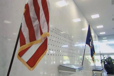 V New Yorku zadrželi exagenta CIA. Je podezřelý, že Číně pomohl rozbít síť amerických špionů