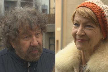 Drahoš a Zeman mají podporu od umělců, sportovců a dalších osobností
