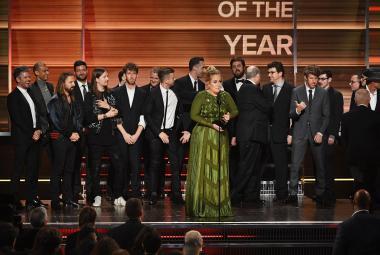 Bruno Mars, Elton John a Despacito živě z New Yorku. ČT odvysílá v neděli v noci Grammy 2018