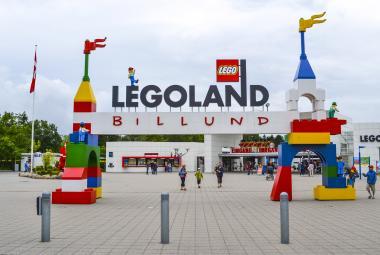 LEGO slaví. Již 60 let je barevným plastovým fenoménem