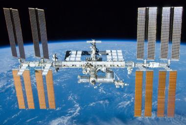 Vesmírný palác lidstva: stanice ISS slouží v kosmu už 20 let