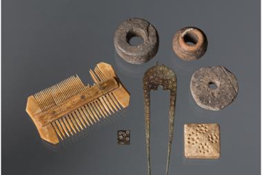 Nová kniha ukazuje neviditelnou Prahu. Odhaluje skryté archeologické památky
