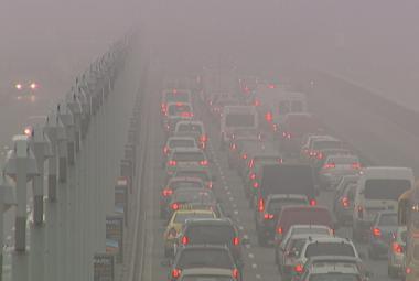 Organismus Ostravana se se smogem vyrovná rychleji. Na rozdíl od krajů s menší zátěží