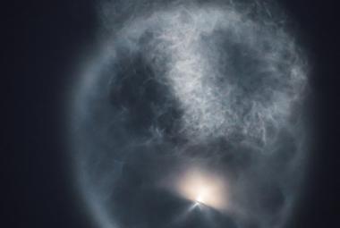 Kryt z rakety Falcon 9 v ceně 123 milionů se nepodařilo chytit do sítě, spadl do vody
