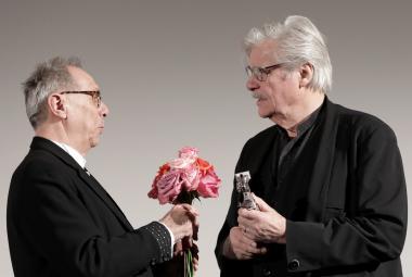 Glosa z Berlinale: Oceněný Jiří Menzel reprezentuje ty nejlepší z filmových příběhů