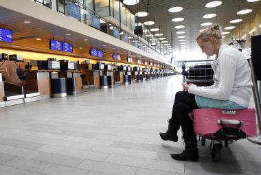 V Kodani vznikne první nefosilní letiště světa. Klíčovou část vytvoří Češi
