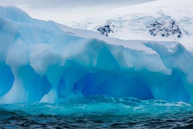 Úbytek ledu postihuje čtvrtinu západní Antarktidy, ledovce tak ztrácí stabilitu