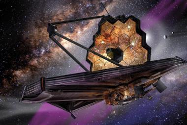 NASA zklamala astronomy. Oznámila, že Webbův dalekohled má zpoždění