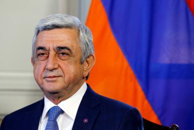 Serž Sargsjan