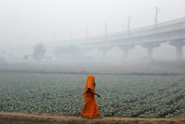 WHO: Devět lidí z deseti dýchá znečištěný vzduch. Ročně kvůli tomu umře sedm milionů osob