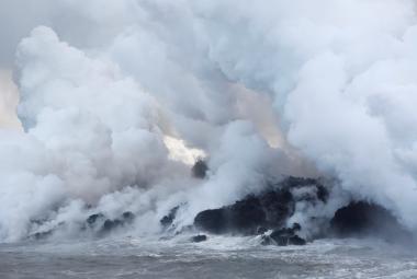 Životodárné katastrofy. Příroda je závislá na výbuších sopek jako Kilauea, prozradil vědec