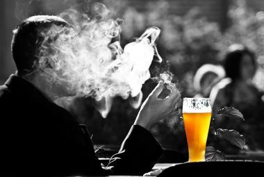 Zákaz kouření české hospody o zákazníky nepřipravil. Souhlasí s ním už 71 procent lidí