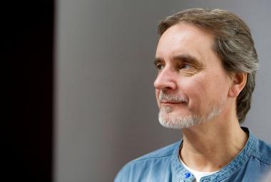 Český tanečník a choreograf Jiří Kylián se stal členem Francouzské akademie