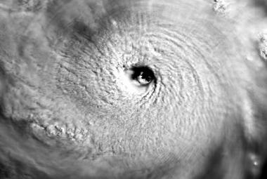 Tajfun Maria přinese na Tchaj-wan a do Číny bleskové povodně i silný vítr. Bouří přibývá kvůli změně klimatu