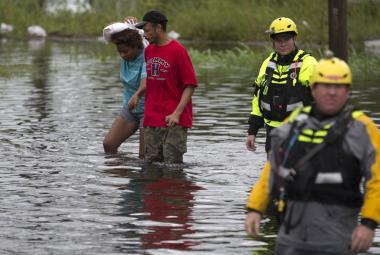 Koncem století bude Evropa bojovat se záplavami. Starý kontinent čeká třikrát tolik velmi silných bouří