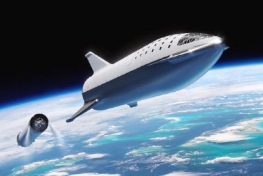 K Měsíci poletí japonský miliardář a osm umělců. Elon Musk představil posádku pro let jeho nové kosmické lodi