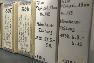 Německý historik: Mnichovská dohoda upevnila Hitlerovu pozici