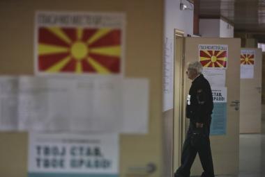 Referendum v Makedonii