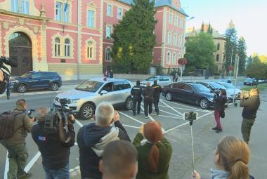 Vyšetřovatelé Kuciakovy vraždy