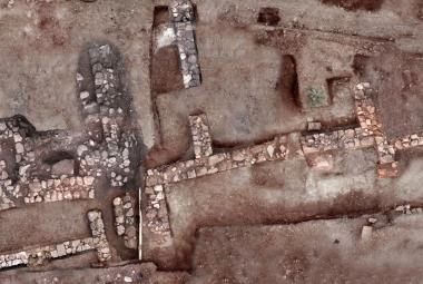 Archeologové našli v Řecku mytické město Tenea. Mohli ho založit zajatci z trojské války