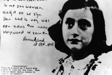 Dům Anny Frankové