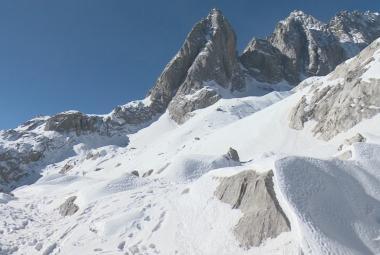Ledovec Paj-šuej