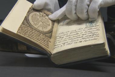 Akademie věd se vydala po stopách Švédy ukradených knih. Z českých měst jich zmizely tisíce