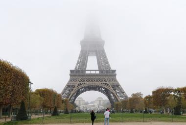 """Po """"žlutých vestách"""" se ozvalo hnutí ekologů. Dva miliony lidí žádají zelenější Francii"""