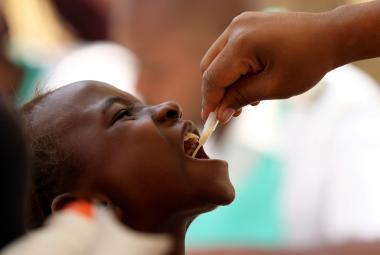 Svět čelí podle WHO deseti největším hrozbám. Patří tam i odpírání očkování