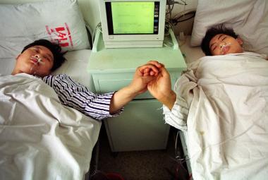 Čínští vědci používali ve výzkumu orgány vězňů. Prestižní časopisy by měly jejich studie vymazat