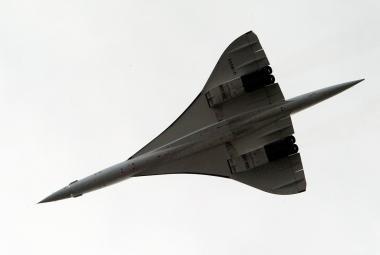 Concorde měl otevřít dveře nové éře nadzvukového létání. Skončila však spolu s ním